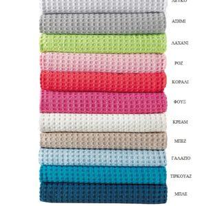 Πικέ κουβέρτες υπέρδιπλες